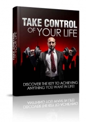 Take Control Of Your Life Private Label Rights