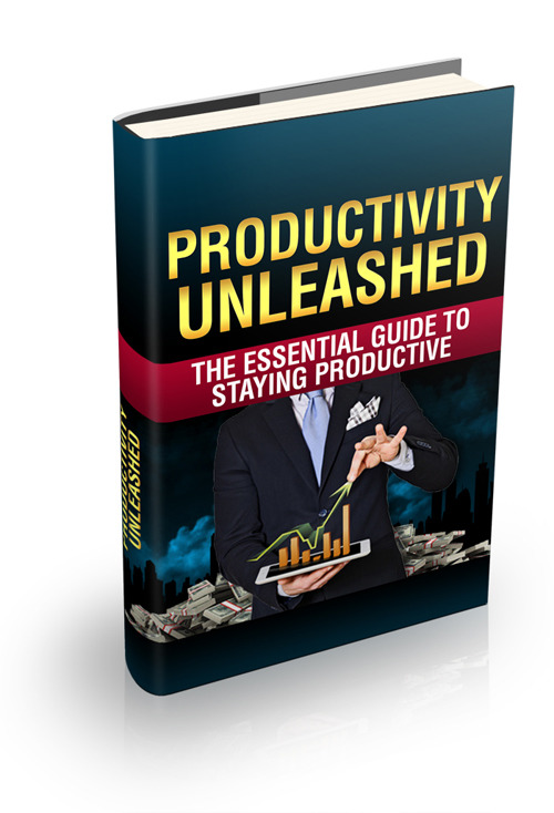 Productivity Unleashed