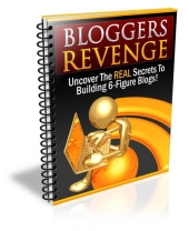 Bloggers Revenge Private Label Rights