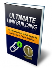 Ultimate Link Building Private Label Rights