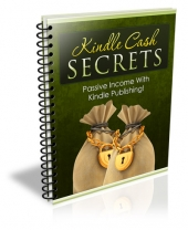 Kindle Cash Secrets Private Label Rights