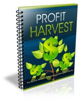 Profit Harvest Private Label Rights
