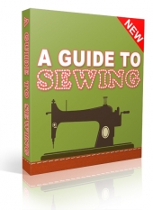 A Guide To Sewing Private Label Rights
