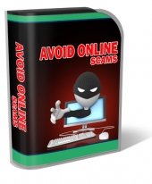 Avoid Online Scams Private Label Rights