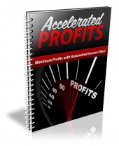 Accelerated Profits Private Label Rights