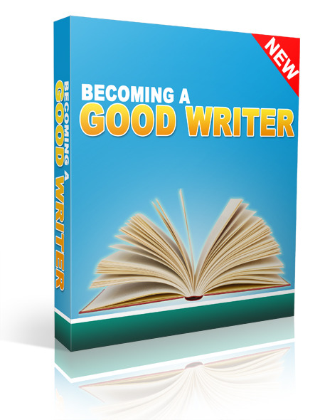 Become a Good Writer