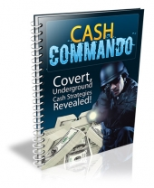 Cash Commando Private Label Rights