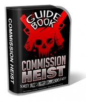 Commission Heist Private Label Rights
