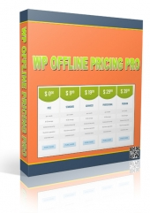 WP Offline Pricing Pro Private Label Rights