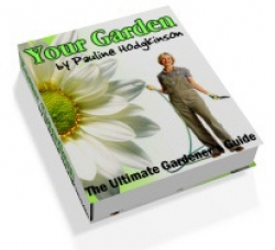 Your Garden - The Ultimate Gardener's Guide