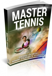 Master Tennis Private Label Rights