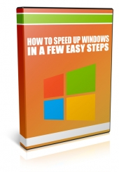 How To Speed Up Windows In A Few Easy Steps Private Label Rights