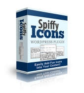 Spiffy Icons Plugin Private Label Rights
