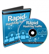 Rapid HashTag Traffic Private Label Rights