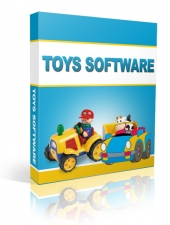 Toys Software Private Label Rights