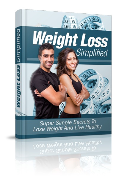 Weight Loss Simplified
