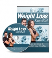 Weight Loss Simplified Private Label Rights