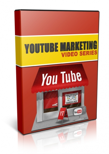 YouTube Marketing Video Series 2014