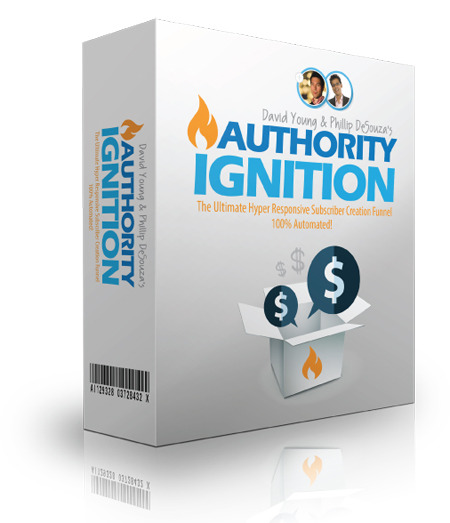 Authority Ignition Package