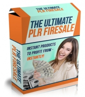 FireSale Ignition Private Label Rights
