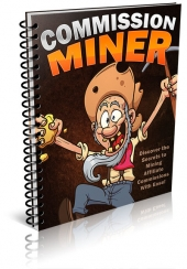 Commission Miner Private Label Rights
