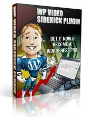 WP Video Sidekick Plugin Private Label Rights