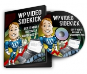 WP Video Sidekick Private Label Rights