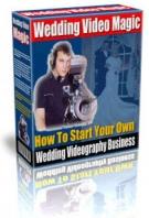 Wedding Video Magic Private Label Rights