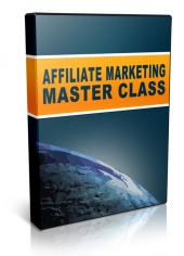 Affiliate Marketing Master Class Private Label Rights