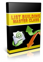 List Building Master Class Private Label Rights