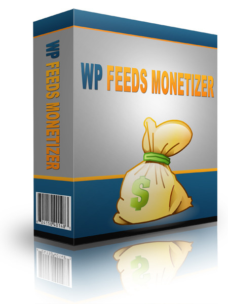 WP Feeds Monetizer