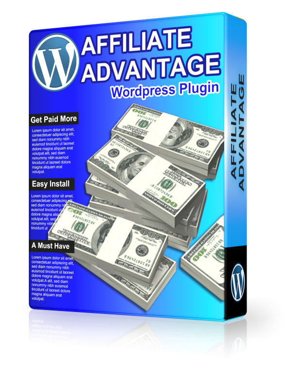 Affiliate Advantage Plugin