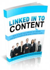 Linked Into Content Private Label Rights