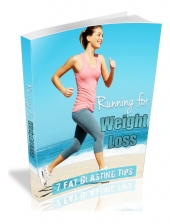 Running For Weight Loss Private Label Rights