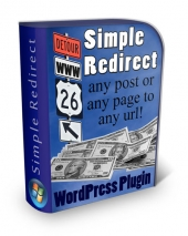 Simple Redirect Private Label Rights