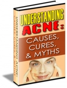 Understanding Acne: Causes, Cures, & Myths Private Label Rights