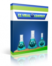 WP EZ Viral Contest Private Label Rights