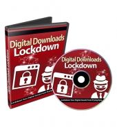 Digital Downloads Lockdown Private Label Rights