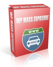 WP Mass Exposure Private Label Rights