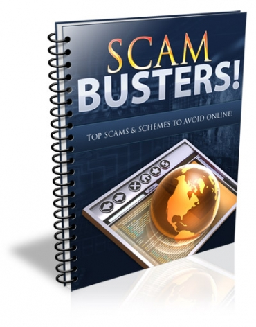 Scam Busters Report
