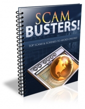 Scam Busters Report Private Label Rights