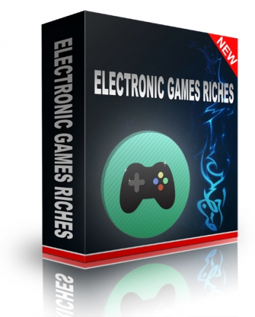 Electronic Games Riches