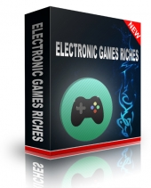 Electronic Games Riches Private Label Rights