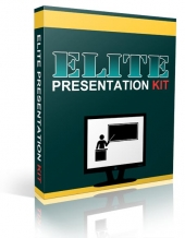 Elite Presentation Kit Private Label Rights