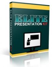 Elite Presentation Kit Private Label Rights