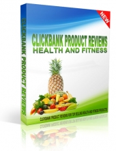 Health and Fitness Clickbank Product Reviews Private Label Rights