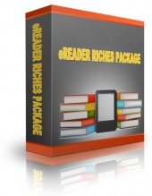 eReader Riches Package Private Label Rights