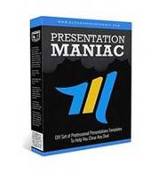 Presentation Maniac Private Label Rights