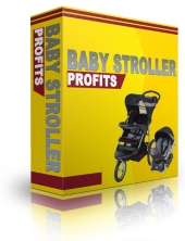Baby Stroller Profits Private Label Rights