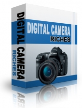 Digital Camera Riches Private Label Rights